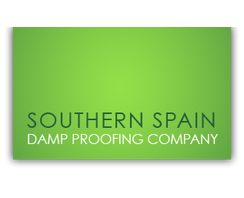 Damp Proofing Services in Costa Del Sol